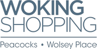 Woking Shopping Logo
