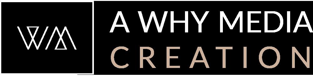 Why Media Logo